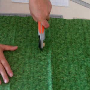 marcação tecido