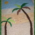 Como Fazer um Panô Tropical