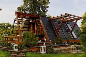 Casa Sustentável: Faça sua Parte