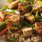 Proteínas: Presentes Também na Dieta Vegetariana