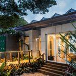 Casa Sustentável Até Durante a Obra