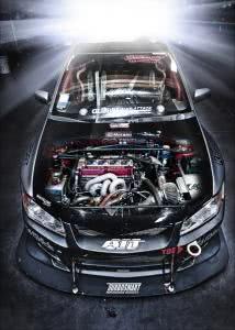 carro nitro