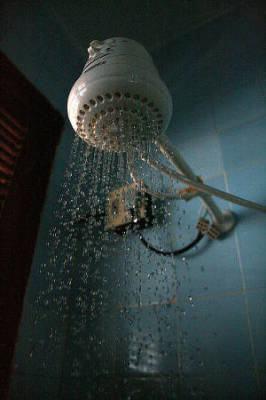 chuveiro elétrico