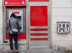 Segurança em Caixas e com Cartões de Crédito