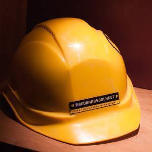 capacete de segurança