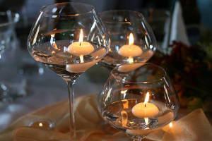 Velas: Decore sua Casa para as Festas