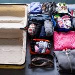 Roupas para Viagem: Como Escolher e Combinar?