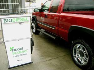 Biodiesel Danifica o Motor do Veículo?