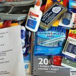 Economize com Material Escolar na Volta às Aulas