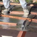 Pra Quê Serve a Manta de Alumínio do Telhado?