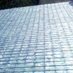 Para Que Serve a Manta de Alumínio do Telhado?