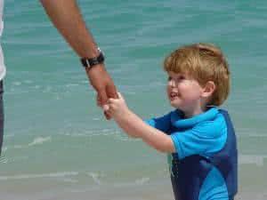 be40e0e37 Segurança das Crianças em Praias e Piscinas