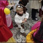 Crianças: Como Não Perder seu Filho na Multidão