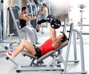 Musculação e o Uso de Anabolizantes