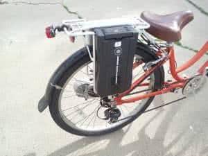 bateria e-bike