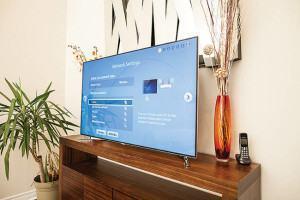 Smart TV: a Internet na sua Televisão