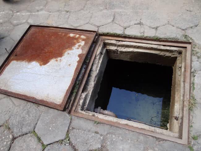 Cisterna como limpar fazf cil for Como criar cachamas en tanques plasticos