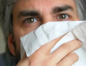 Alimentos Funcionais no Controle da Sinusite e Rinite