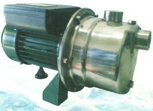 Instalando Outra Bomba na Mesma Cisterna