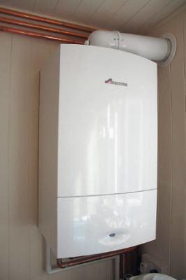 aquecedor gas