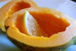 papaia laranja