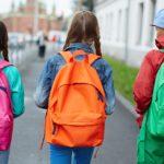 A Mochila Escolar Está Pesada?