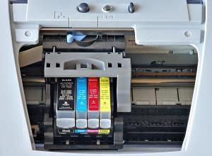 tinta impressora