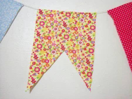 bandeirinhas tecido
