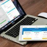 Dashboard: sua Página Inicial na Internet