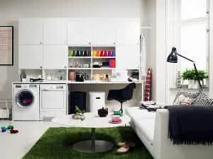 lavanderia sala