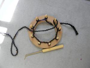 cachecolar tear circular
