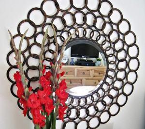 Uso de Espelhos no Feng Shui