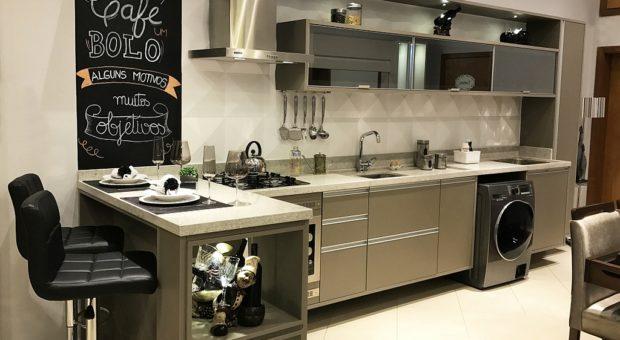 Faça a Manutenção dos Móveis Planejados da Cozinha