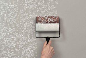 Rolos Texturizados Decorativos: Como Usar