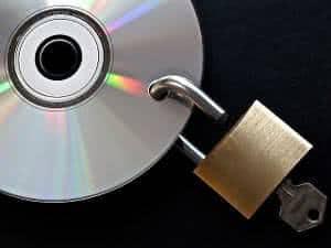 cd back up