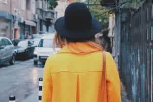 casaco mulher