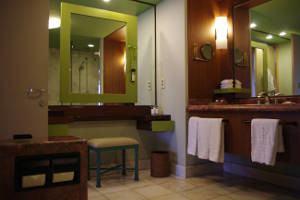 banheiro sem janela