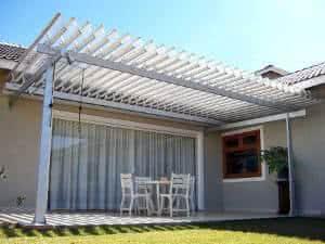Tipos de coberturas para casas