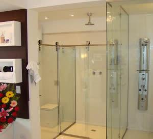 sauna de apartamento