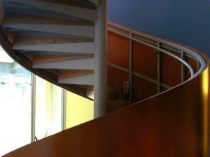 Escadas Caracol: Elas Combinam com seu Projeto?