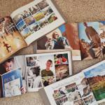 Sete Dicas para Montar um Fotolivro