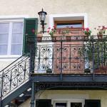 Grades de Proteção para Varandas e Vãos de Escadas