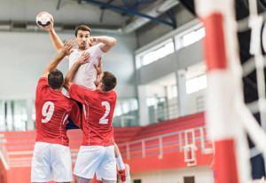 Os Cinco Principais Esportes que Socializam