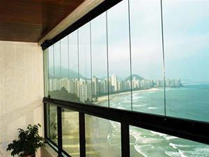 janelas vidro