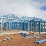 Aço e Outros Materiais na Reforma Residencial