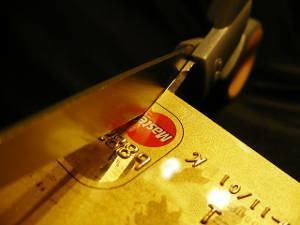 cortar cartão