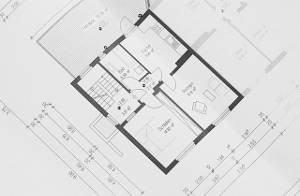 planta arquitetura
