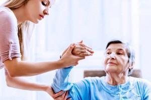 Fisioterapia Geriátrica: Agora Também à Domicílio