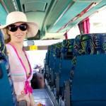 Dicas para Viagens Longas de Ônibus