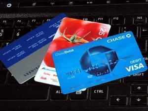 cartao de credito computador
